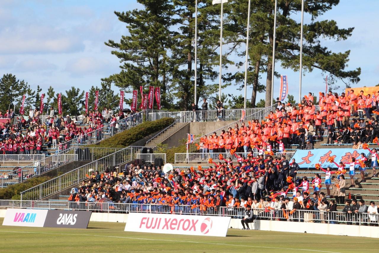 丸岡 高校 サッカー 部